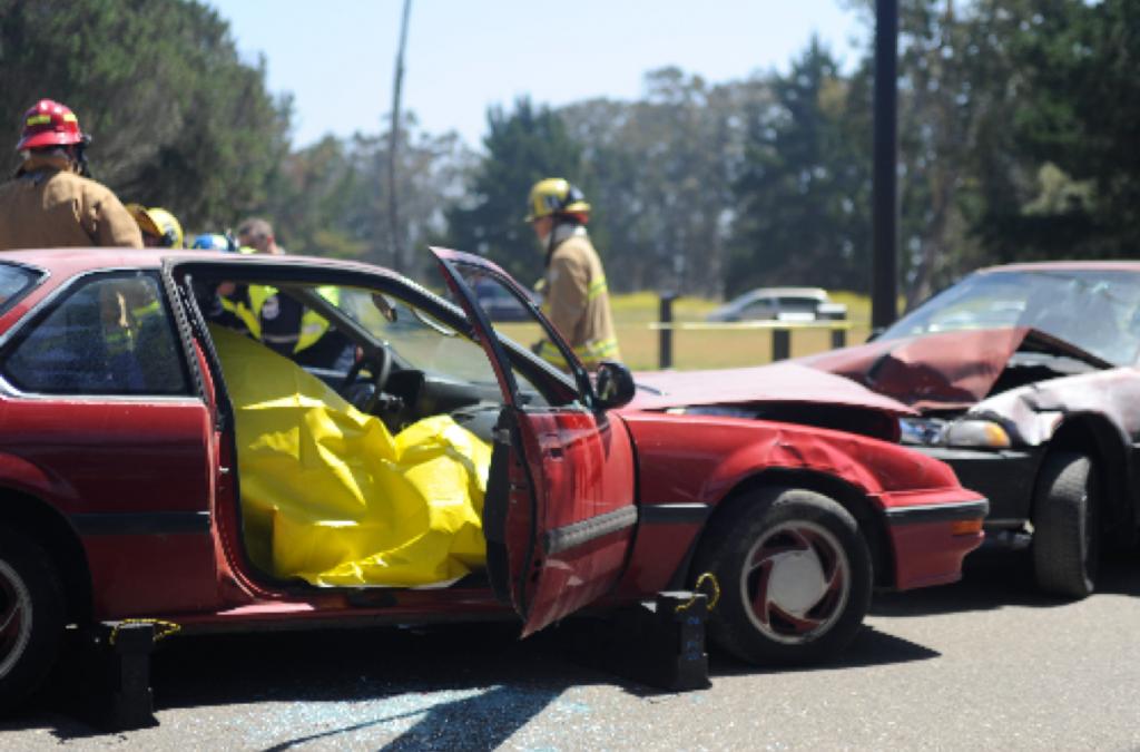 ¿Cuáles Son los Derechos de los Peatones en un Accidente Automovilístico?