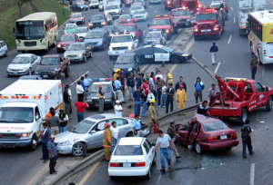 car accident tips florida